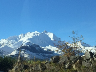 Hautes Pyrénées Montagnes