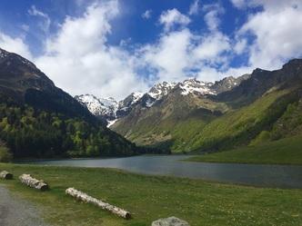 Lac d'Estaing - Hautes Pyrénées