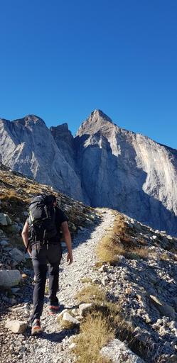 Hautes-Pyrénées - Vignemale